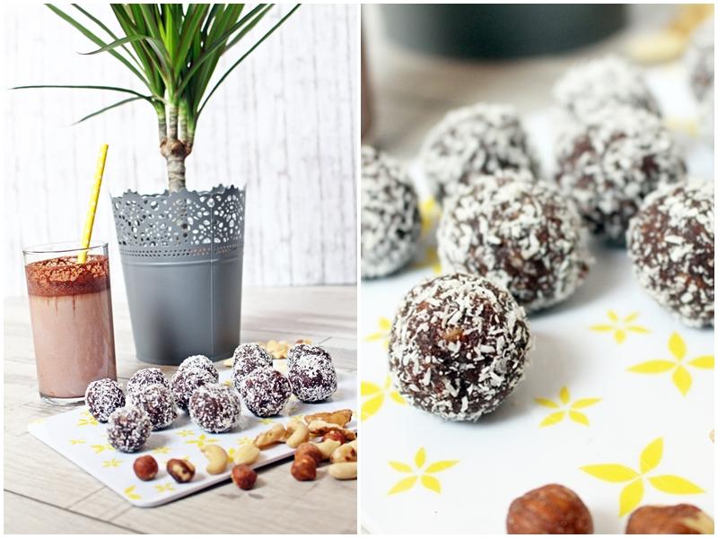 Choco-Coco-Balls