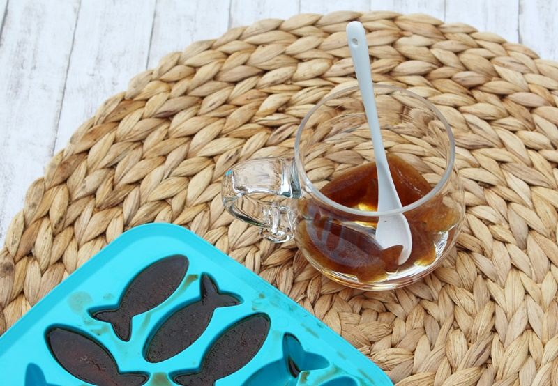 Eiskaffee selbermachen