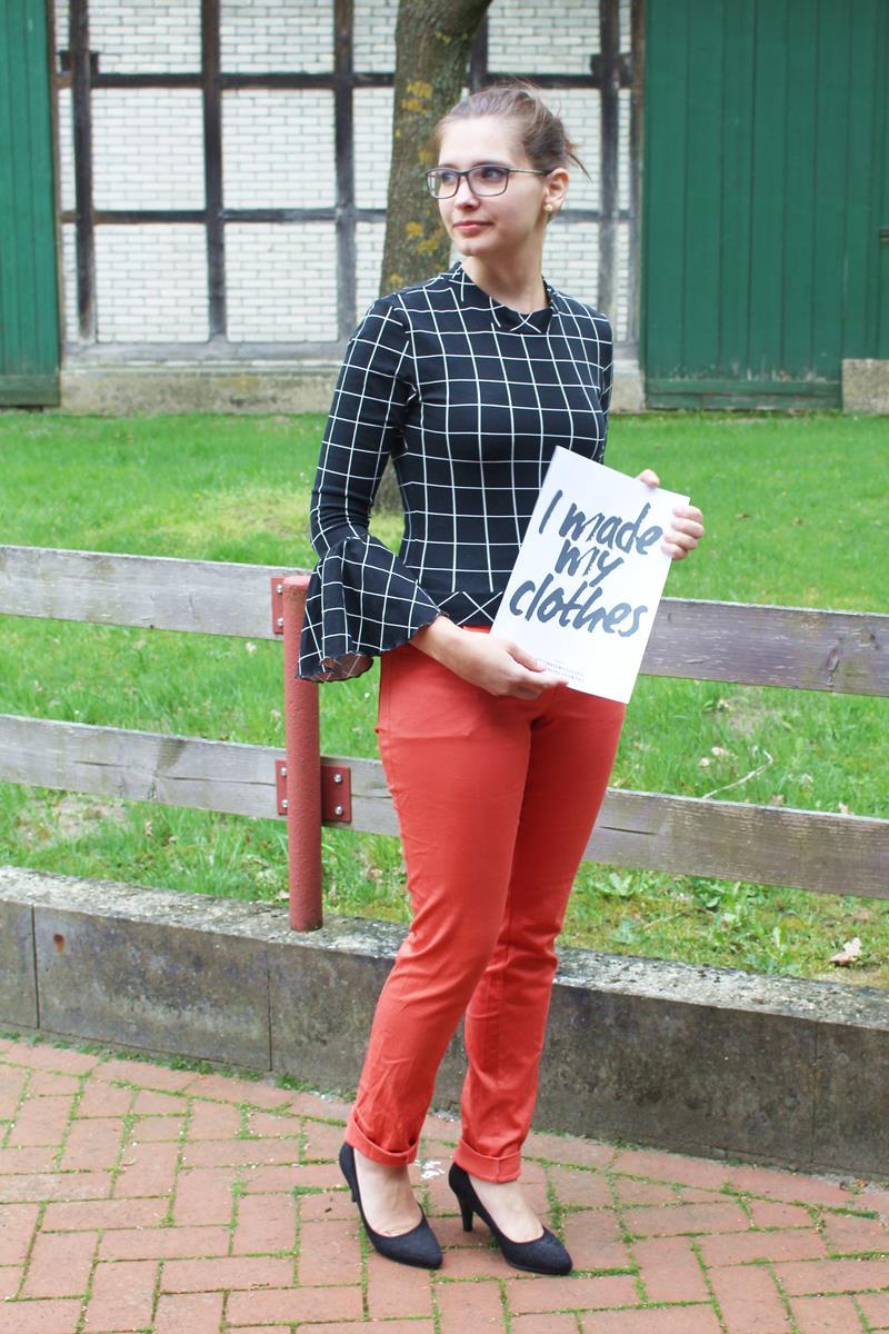 Fashion Revolution Day selbernähen