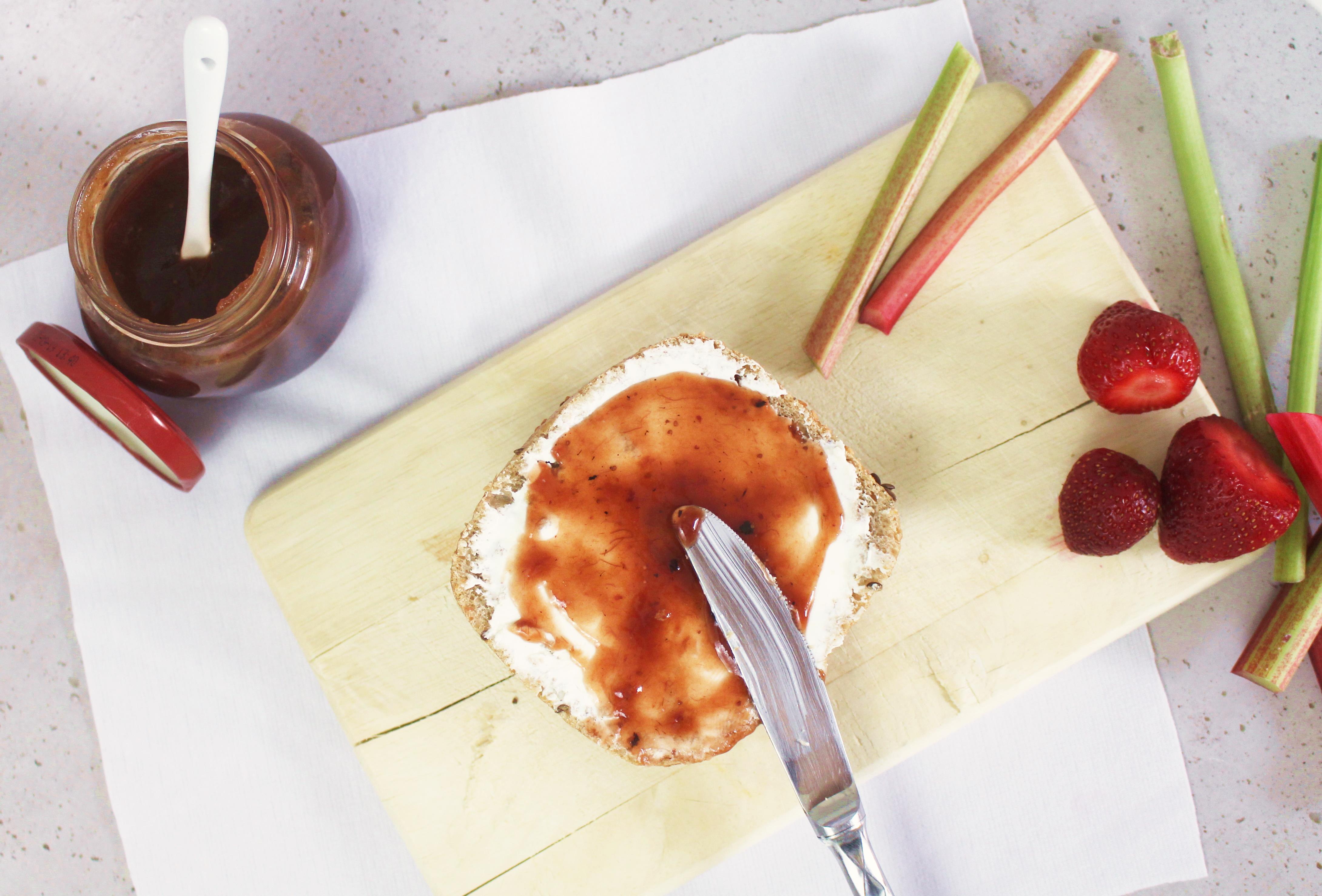 Marmelade selber kochen