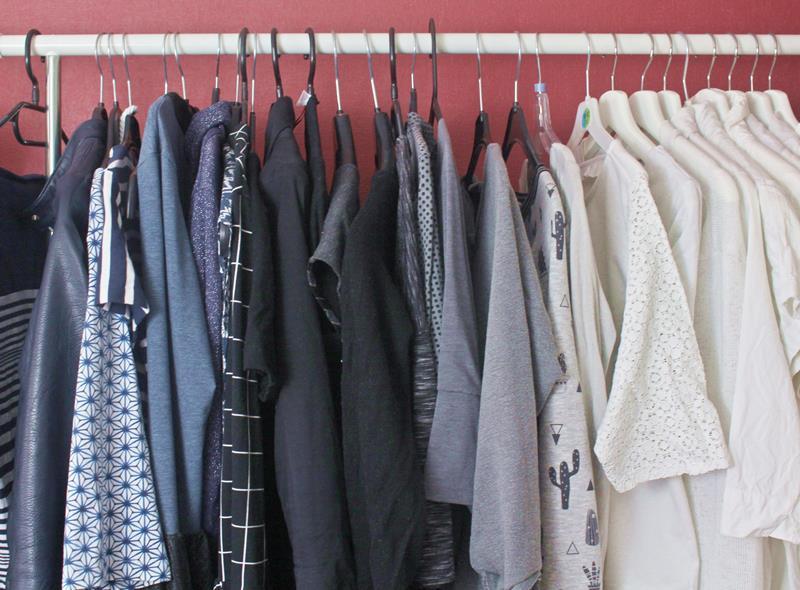 Diskussion Capsule Wardrobe Was Ist Das Und Was Hat Das Mit Diy
